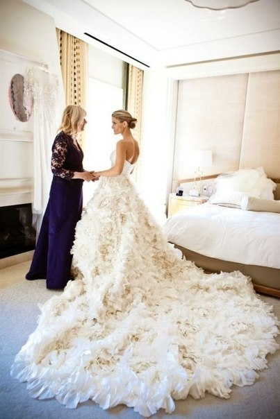 Ball Gown Wedding Dresses For Bride Sunday Rose Still My Dream Dress