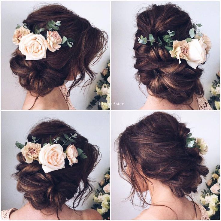 Wedding Hairstyle For Long Hair Boho Style Wedding Hair Weddingtrend Home Of Bridal Trends The Hottest New Wedding Trends Straight From The Experts