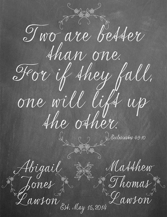 Wedding Quotes : cool christian wedding ideas 10 best photos ...