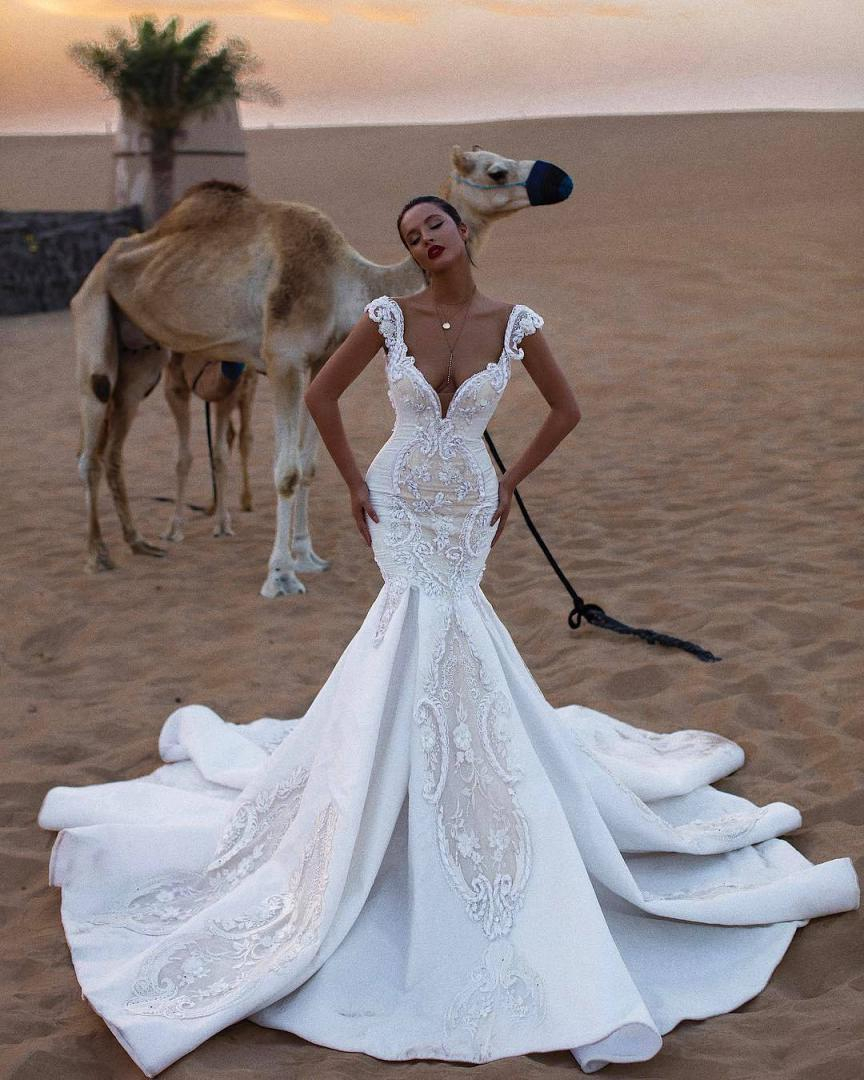 wedding dress the most beautiful creature on earth with