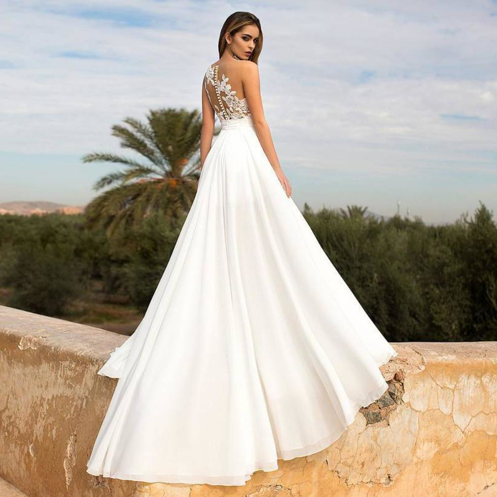 Wedding dress this dress is whimsical and to die for for Wedding dresses to die for