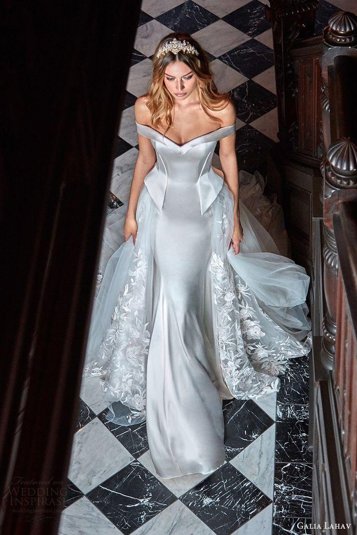 Galia Lahav Wedding Dresses Choice Image - Wedding Dress, Decoration ...