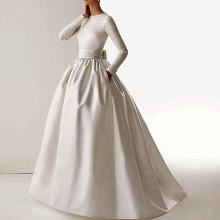 Ball Gown Wedding Dresses For Bride : Wholesale the best wedding ...