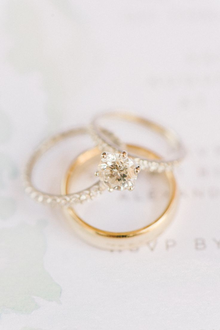 Engagement Rings Circlecut engagement ring Photography