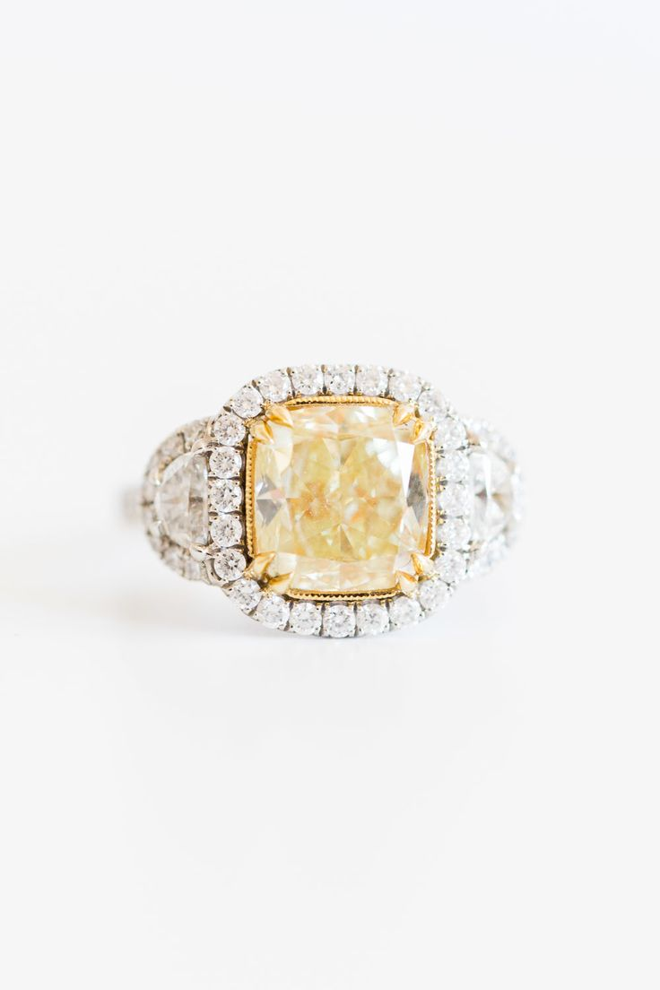 Engagement Rings Elegant Beauty And The Beast Inspired Engagement Ring Formal Nashville Plantati Weddingtrend Home Of Bridal Trends The Hottest New Wedding Trends Straight From The Experts