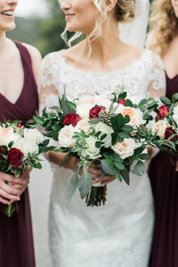 Wedding Bouquets Inspiration Classic Bouquet