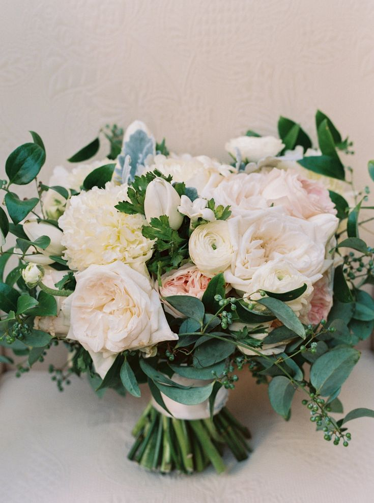 facebook - Garden Rose Bouquet