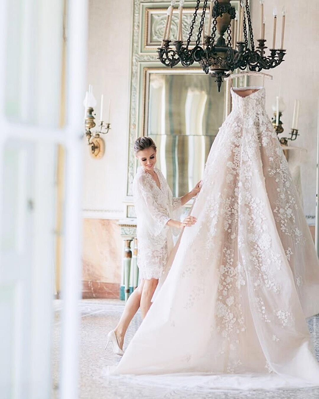 Wedding Dress : Wow! Amazing Idea For Your Inspo Tag A