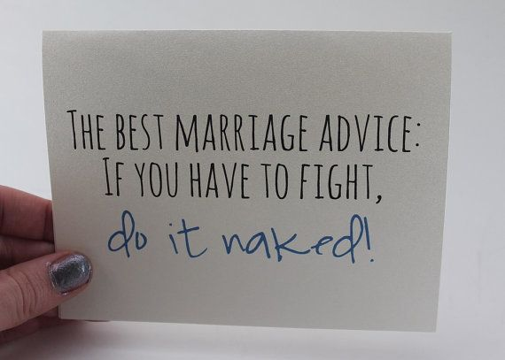 wedding quotes wedding card marriage advice card funny card