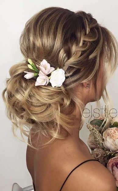 Best 25+ Wedding hairstyles ideas on Pinterest | Wedding hairstyle ...