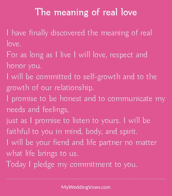 The Meaning Of Love Quotes: Wedding Quotes : I Have Finally Discovered The Meaning Of