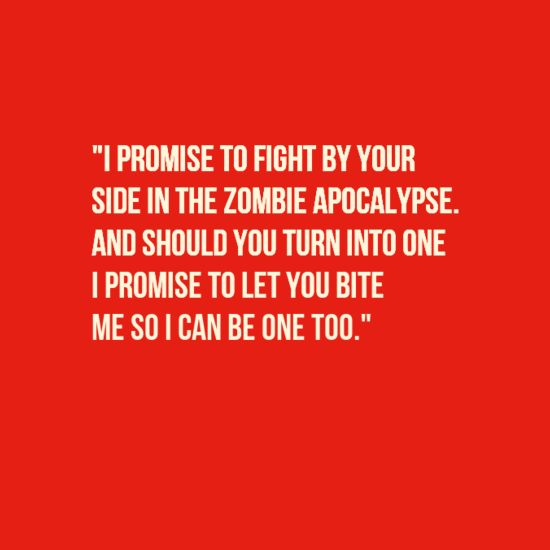Halloween wedding vows examples images