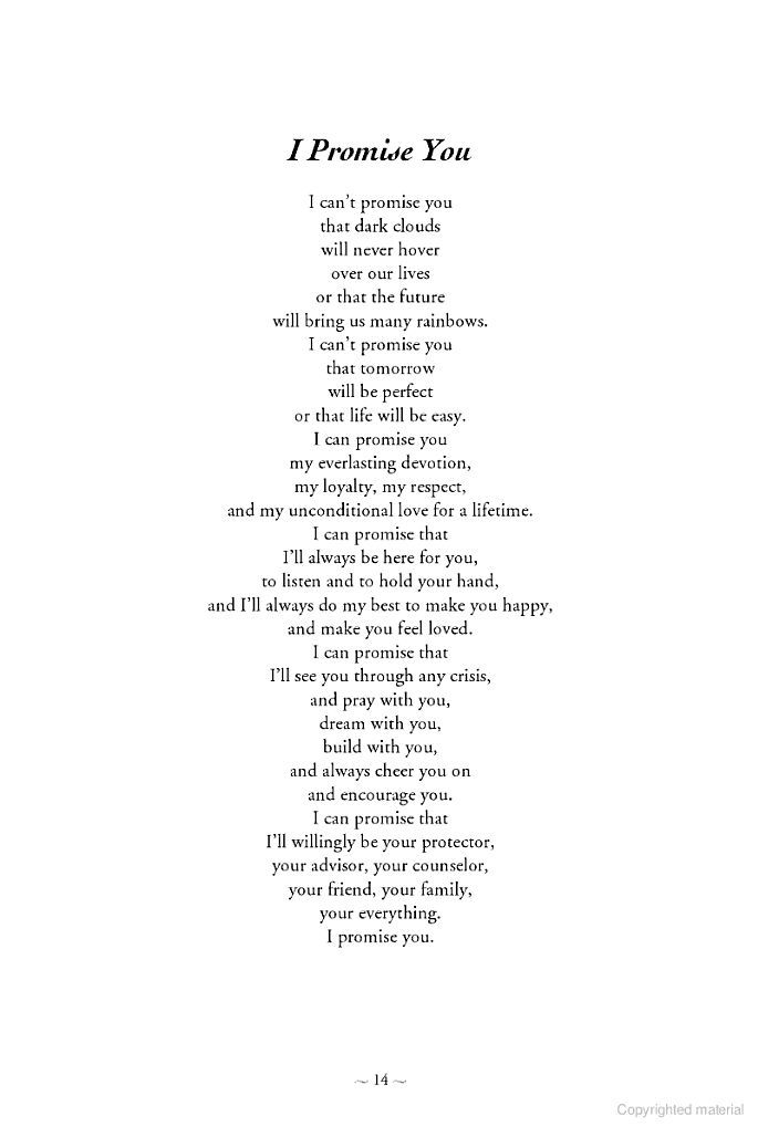 Funny Wedding Day Poems | Midway Media