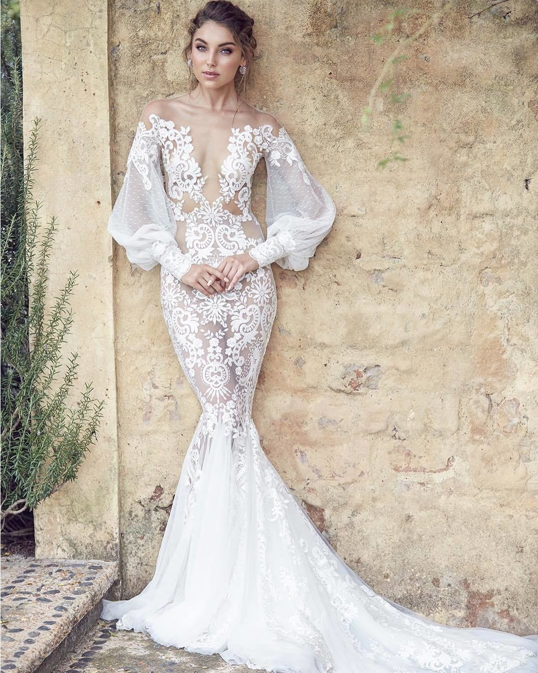 Wedding Dress : If you want to be different and daring to make a ...