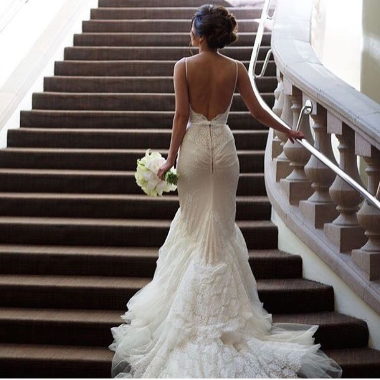 Wedding Dress Inspiration : Yes or No??? Tag BFF ...