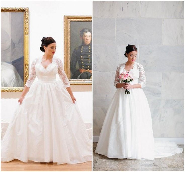 4e576254e9 Ball Gown Wedding Dresses For Bride : Plus Size Bridal Gowns ...
