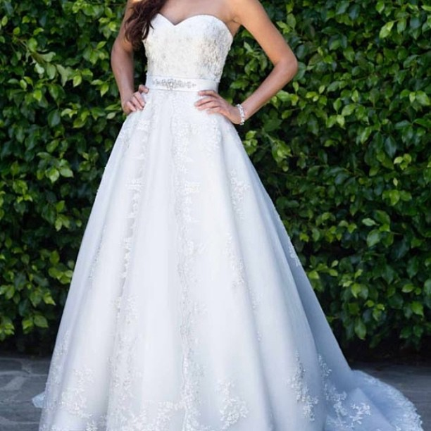 Bride Dress Ideas : {1489 || Kenneth Winston || Kleinfeld ...