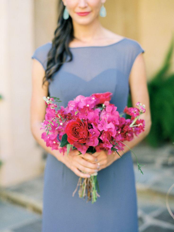 wedding-bouquets-inspiration-elegant-bougainvillea-bouquet ...