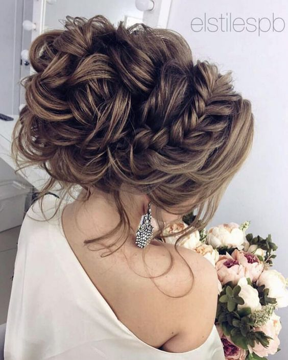 Pinterest Prom Hair Updos Hair Color Ideas And Styles For 2018