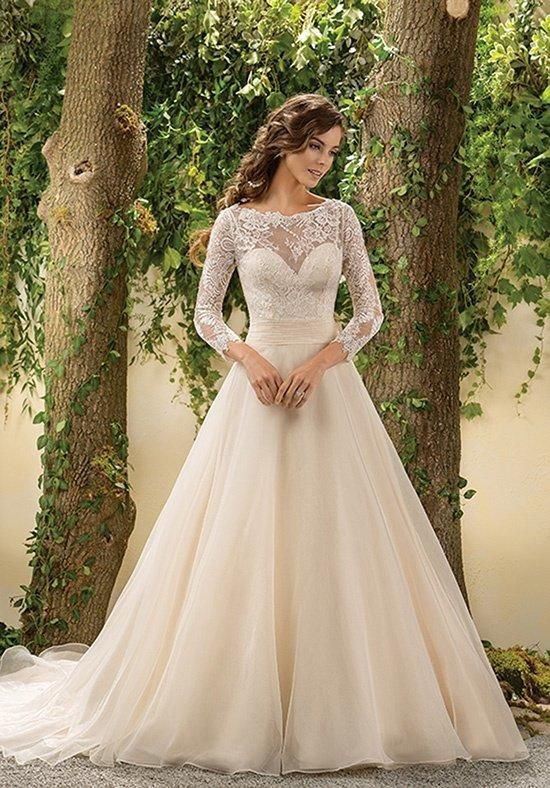 Ball Gown Wedding Dresses For Bride 3
