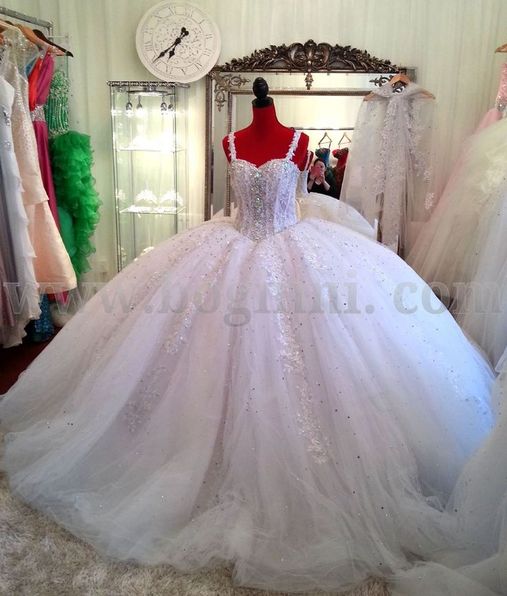 Ball Gown Wedding Dresses For Bride Couture Gallery White Ab