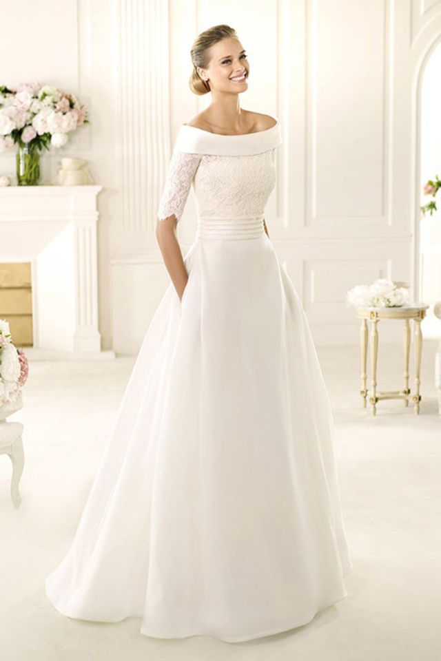 Great Ball Gown Wedding Dresses :