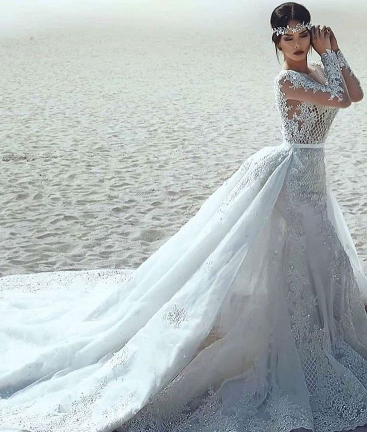 Ball Gown Wedding Dresses For Bride : Pinterest: just4girls ...