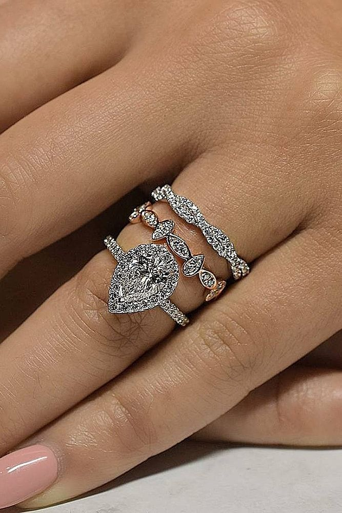 Engagement Rings Ideas : 33 TOP Engagement Ring Ideas ❤ top ...